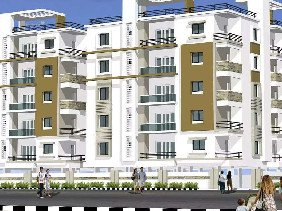 450 sq ft 1BHK 1BHK+1T (450 sq ft) Property By Vijay Estate Agency In Project, Sector 36 Kharghar