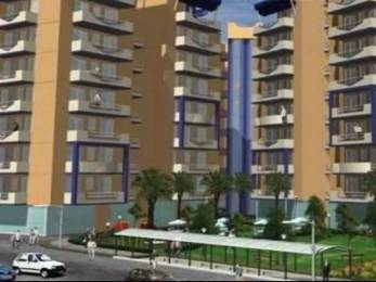 1270 sqft, 2 bhk Apartment in JNC Princess Park Ahinsa Khand 2, Ghaziabad at Rs. 59.0000 Lacs