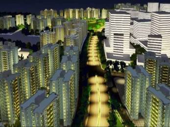 1372 sqft, 3 bhk Apartment in Godrej Garden City Near Nirma University On SG Highway, Ahmedabad at Rs. 13000