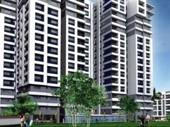 1345 sqft, 3 bhk Apartment in Somani Rohra Heights New Town, Kolkata at Rs. 67.5000 Lacs