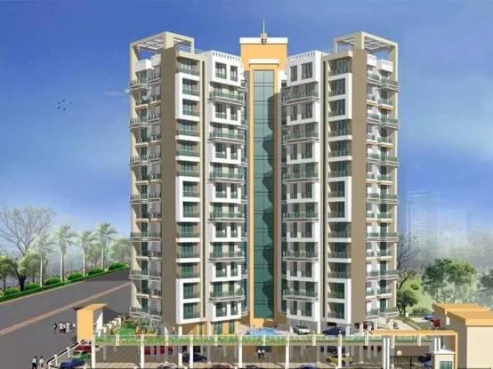1600 sqft, 3 bhk Apartment in MK Morya Heights Kharghar, Mumbai at Rs. 1.3000 Cr