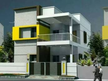1748 sqft, 3 bhk Villa in Builder Sree city villa Mangalagiri, Vijayawada at Rs. 65.0000 Lacs