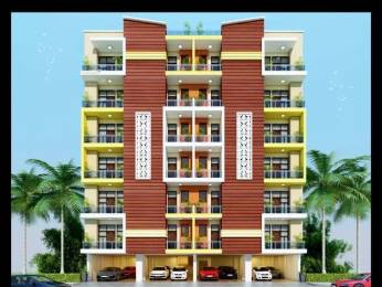 500 sqft, 1 bhk Apartment in Builder MAAN RESIDENCY BLOCK ASHUTOSH Sector 4, Greater Noida at Rs. 15.5000 Lacs