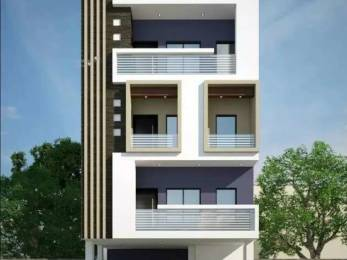 850 sqft, 2 bhk Apartment in Builder sai Residency Apartment Vaishali Nagar, Jaipur at Rs. 19.4000 Lacs