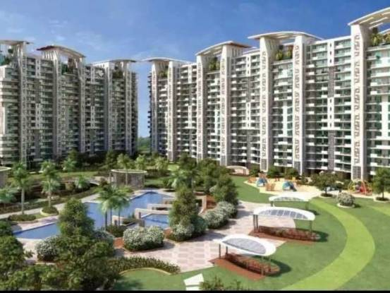 3500 sqft, 4 bhk Apartment in KLV Builders And Developers Signature Towers Sector 66, Mohali at Rs. 1.7000 Cr