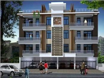 770 sqft, 2 bhk Apartment in Chaudhary Samyak Sadan Kalyanpur, Kanpur at Rs. 35.0000 Lacs