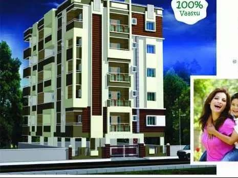 1130 sqft, 2 bhk Apartment in Builder Project 2nd Cross Road, Bangalore at Rs. 32.2050 Lacs