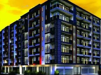 770 sqft, 2 bhk Apartment in Builder Titania Residency Sector 70, Noida at Rs. 26.1800 Lacs