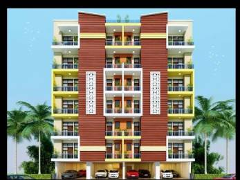 500 sqft, 1 bhk Apartment in Builder MAAN RESIDENCY Sector 4, Greater Noida at Rs. 14.7600 Lacs