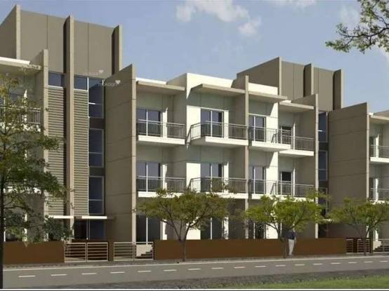 2151 sqft, 3 bhk BuilderFloor in Jindal Independent Floors Sector 35, Sonepat at Rs. 43.0900 Lacs