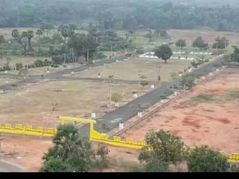 1800 sqft, Plot in Builder Project Chakra Dwarabandham Road, East Godavari at Rs. 11.0000 Lacs