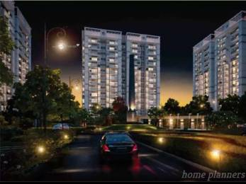 1560 sqft, 3 bhk Apartment in Paradigm The Hermitage Park Dhakoli, Zirakpur at Rs. 51.8500 Lacs