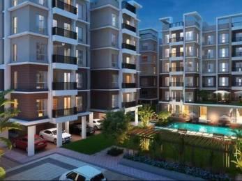 829 sqft, 2 bhk Apartment in Bagaria Pravesh Kamarhati on BT Road, Kolkata at Rs. 27.7715 Lacs