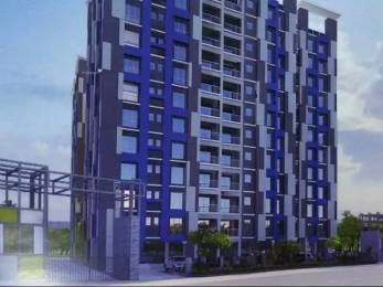 1217 sqft, 2 bhk Apartment in DLF New Town Heights New Town, Kolkata at Rs. 63.0406 Lacs