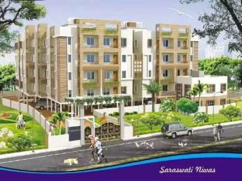 1062 sqft, 2 bhk Apartment in Builder saraswati niwastamando Tamando, Bhubaneswar at Rs. 24.4300 Lacs