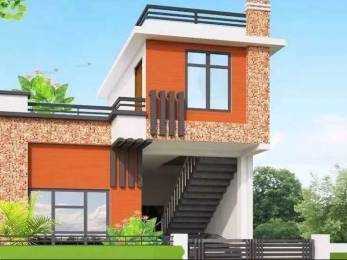 700 sqft, 2 bhk IndependentHouse in Builder Airwings homes Sitapur Road, Lucknow at Rs. 15.0000 Lacs