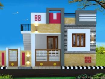 805 sqft, 2 bhk BuilderFloor in Builder Project MaduraiDindigul Road, Madurai at Rs. 29.0000 Lacs