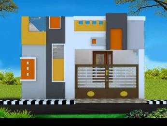 693 sqft, 2 bhk BuilderFloor in Builder Project MaduraiDindigul Road, Madurai at Rs. 27.0000 Lacs