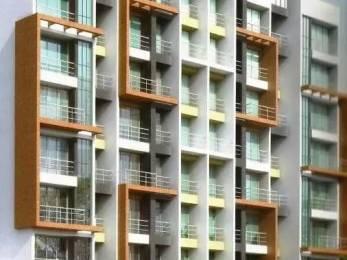 640 sqft, 1 bhk Apartment in Yashraj Sai Simran Karanjade, Mumbai at Rs. 43.0000 Lacs