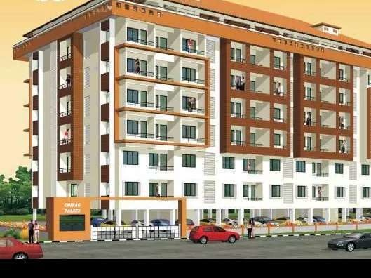 960 sqft, 2 bhk Apartment in Builder Project Surathkal, Mangalore at Rs. 35.0000 Lacs