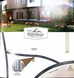 1050 sqft, 2 bhk Apartment in Builder Balaji Hill View Simhapuri Colony, Visakhapatnam at Rs. 36.7500 Lacs