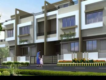 1777 sqft, 3 bhk Villa in Pyramid City 5 Villa Besa, Nagpur at Rs. 71.7987 Lacs