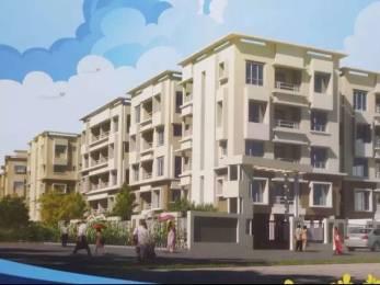 1232 sqft, 3 bhk Apartment in Aspirations Serenity Kustia, Kolkata at Rs. 6.1600 Cr