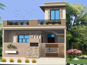 960 sqft, 2 bhk Villa in Builder Villa by Pahal Group Jankipuram Extension, Lucknow at Rs. 24.0000 Lacs