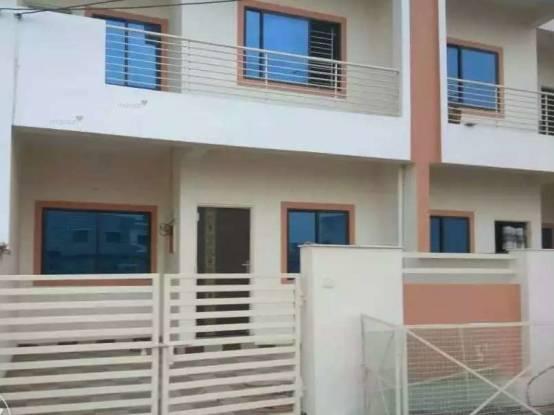 2000 sqft, 3 bhk Villa in Builder Sharda home Lambakheda, Bhopal at Rs. 38.0000 Lacs