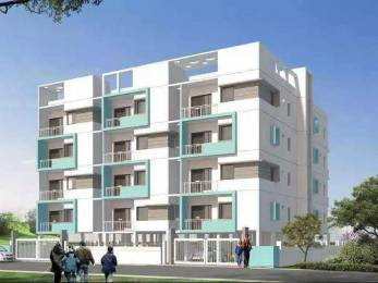 860 sqft, 2 bhk Apartment in Builder Lotus Homes sullurpet, Nellore at Rs. 17.5000 Lacs