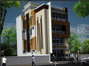 1800 sqft, 3 bhk BuilderFloor in Chaudhary Kamla Kunj indra nagar, Kanpur at Rs. 55.0000 Lacs