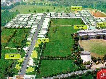 1260 sqft, Plot in PC Amansara Yelahanka, Bangalore at Rs. 49.0000 Lacs