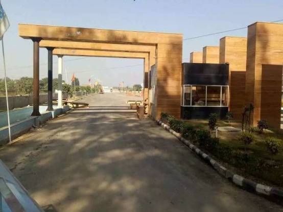 900 sqft, Plot in GBP Crest Bhago Majra, Mohali at Rs. 15.9000 Lacs