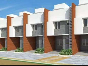 979 sqft, 3 bhk Villa in Builder Project Siruseri, Chennai at Rs. 41.6075 Lacs