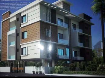 1850 sqft, 3 bhk Apartment in Builder Project Nayapalli, Bhubaneswar at Rs. 1.1700 Cr