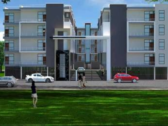 550 sqft, 1 bhk Apartment in Builder Green View Apartment Chipiyana Buzurg, Ghaziabad at Rs. 12.5100 Lacs