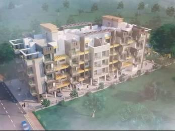 895 sqft, 2 bhk Apartment in Builder Anant ganesha Vichumbe, Mumbai at Rs. 49.2250 Lacs