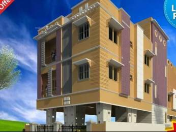 1349 sqft, 3 bhk Apartment in Builder Project Balaji Nagar, Chennai at Rs. 99.6280 Lacs