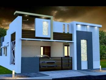 1350 sqft, 2 bhk IndependentHouse in Builder Green sands keeranatham, Coimbatore at Rs. 34.3000 Lacs