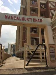830 sqft, 2 bhk Apartment in Mangalmurti Dham Badlapur East, Mumbai at Rs. 29.0000 Lacs
