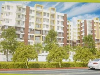 1164 sqft, 3 bhk Apartment in Builder Rajdhany pratishtha Lalmati, Guwahati at Rs. 42.0000 Lacs