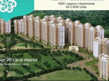 700 sqft, 2 bhk Apartment in GLS Arawali Homes Sector 5 Sohna, Gurgaon at Rs. 17.3120 Lacs