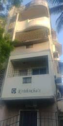 1230 sqft, 3 bhk Apartment in Builder Kirthiga Shri Nandini Flats 1st Main Road, Chennai at Rs. 28000