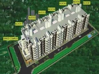 600 sqft, 1 bhk Apartment in Soni KSB City Heights Sector 20, Panchkula at Rs. 14.2500 Lacs