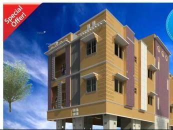 536 sqft, 1 bhk Apartment in Builder Project Balaji Nagar, Chennai at Rs. 41.0920 Lacs