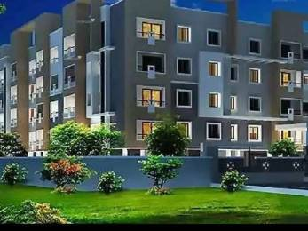 1140 sqft, 2 bhk Apartment in Aakruti Aristo Marvel Electronic City Phase 1, Bangalore at Rs. 50.0000 Lacs