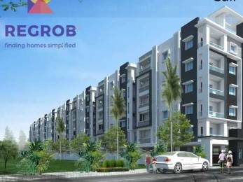 1308 sqft, 2 bhk Apartment in Builder Maarvel Icon Heights Poranki, Vijayawada at Rs. 54.9300 Lacs