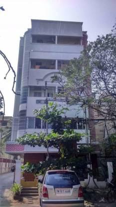 1600 sqft, 3 bhk Apartment in Builder Project Besant Nagar, Chennai at Rs. 35000