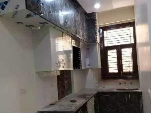 650 sqft, 2 bhk Apartment in Builder Unione Residency Society Vijay Nagar, Ghaziabad at Rs. 9000