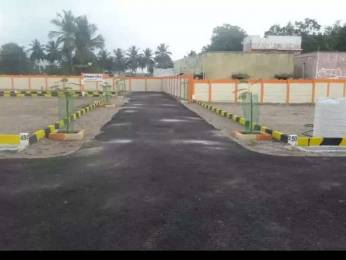 1295 sqft, Plot in Builder Dream City RM Colony, Dindigul at Rs. 15.5400 Lacs